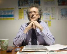 Piers Corbyn